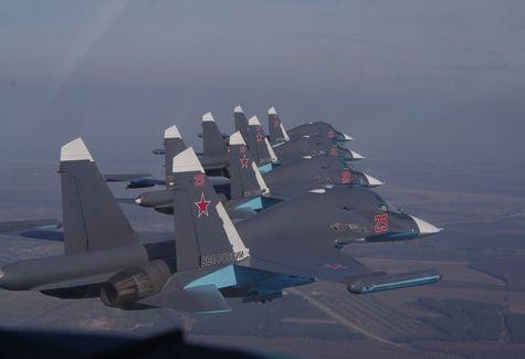 Израильский военный: Россия не вышла из Сирии, а просто сменила оружие