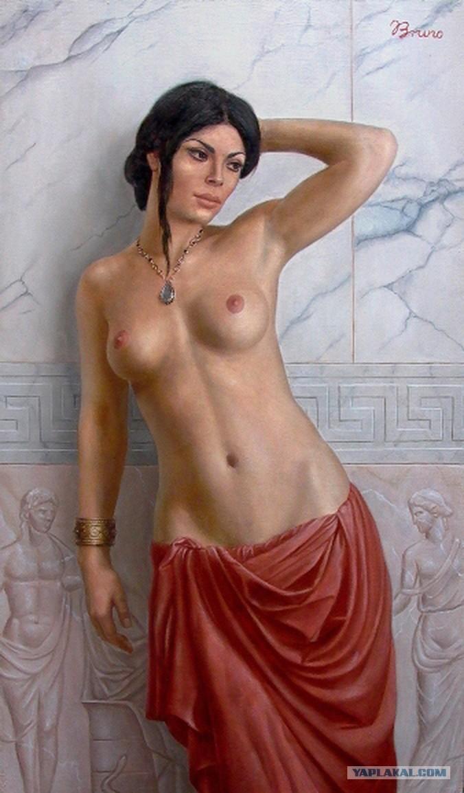 Секс лесби в древней греции видео 6 фотография