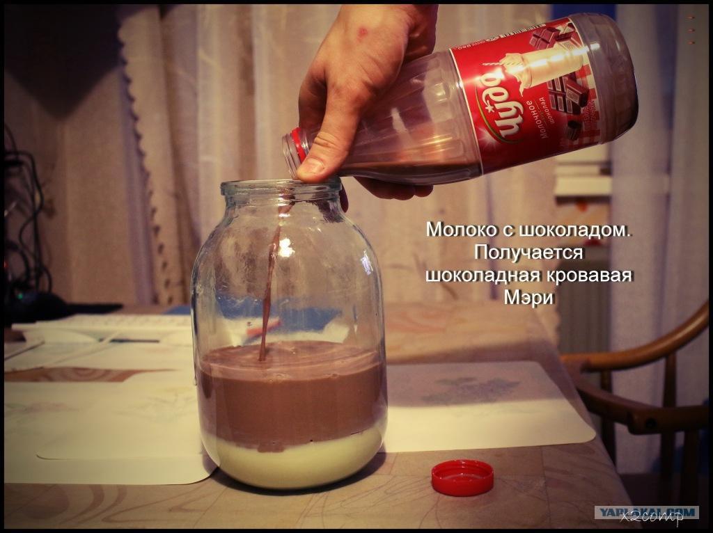 Ликер бейлиз в домашних условиях рецепты с фото 392