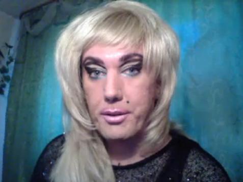 девушка транс фото: