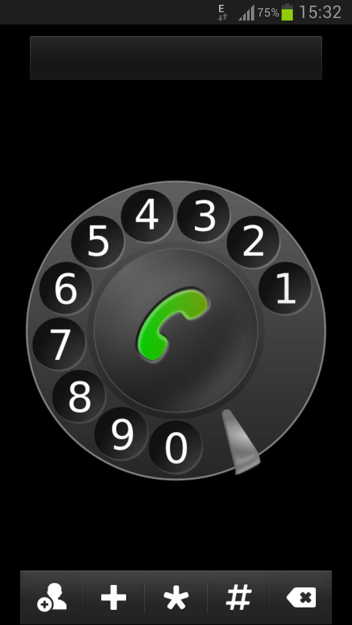 Телефон в png - aeac