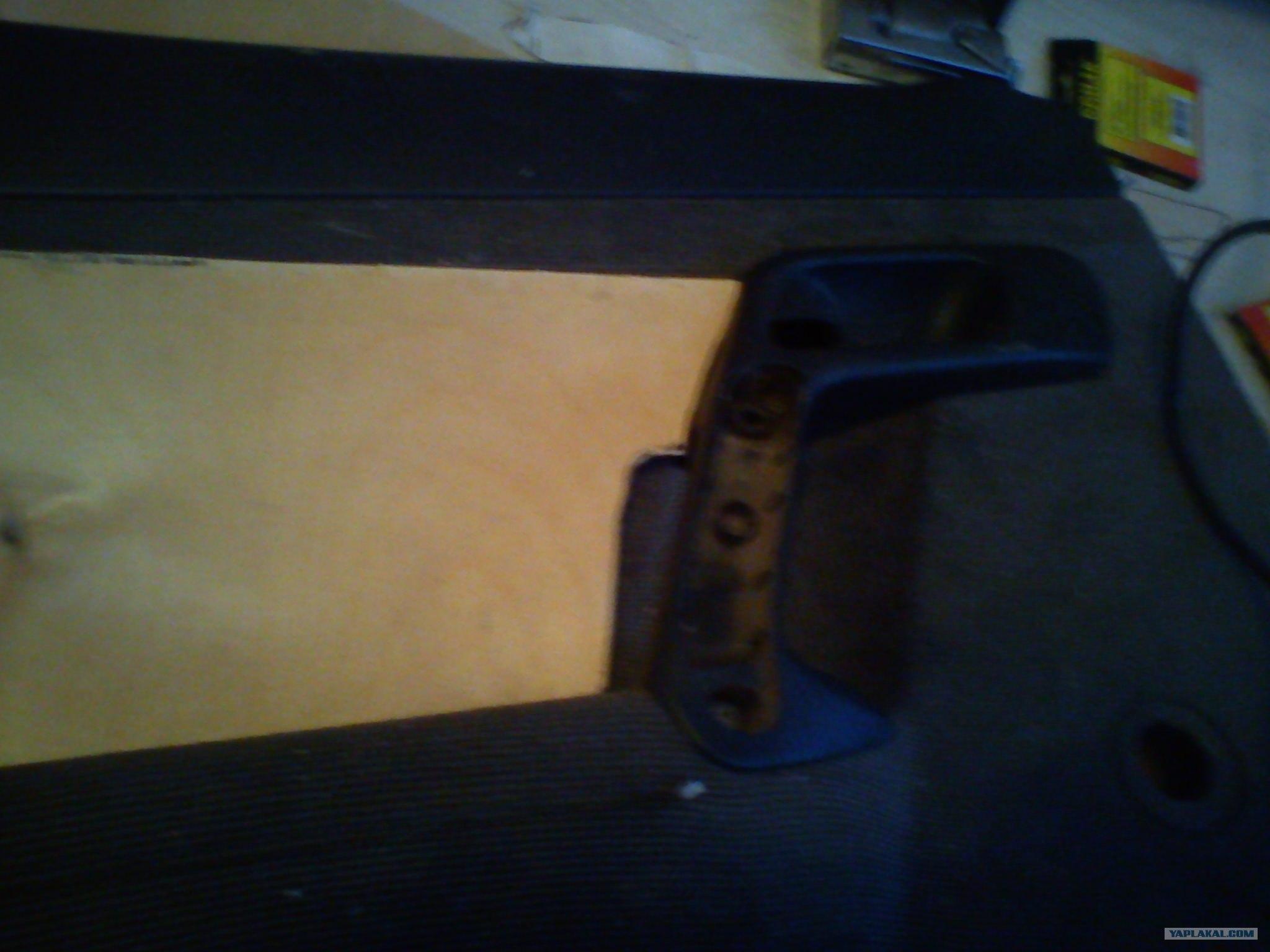 Перетяжка обшивки дверей газель своими руками