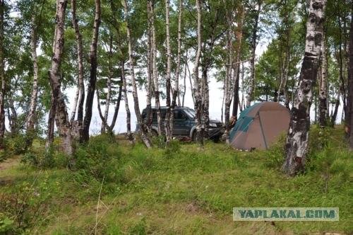 Байкал 2010