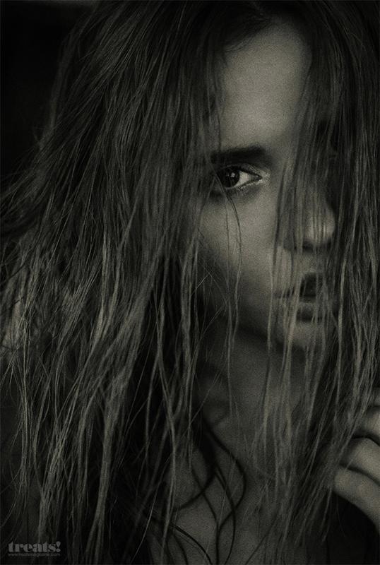 Модель Екатерина Зуева, 16+
