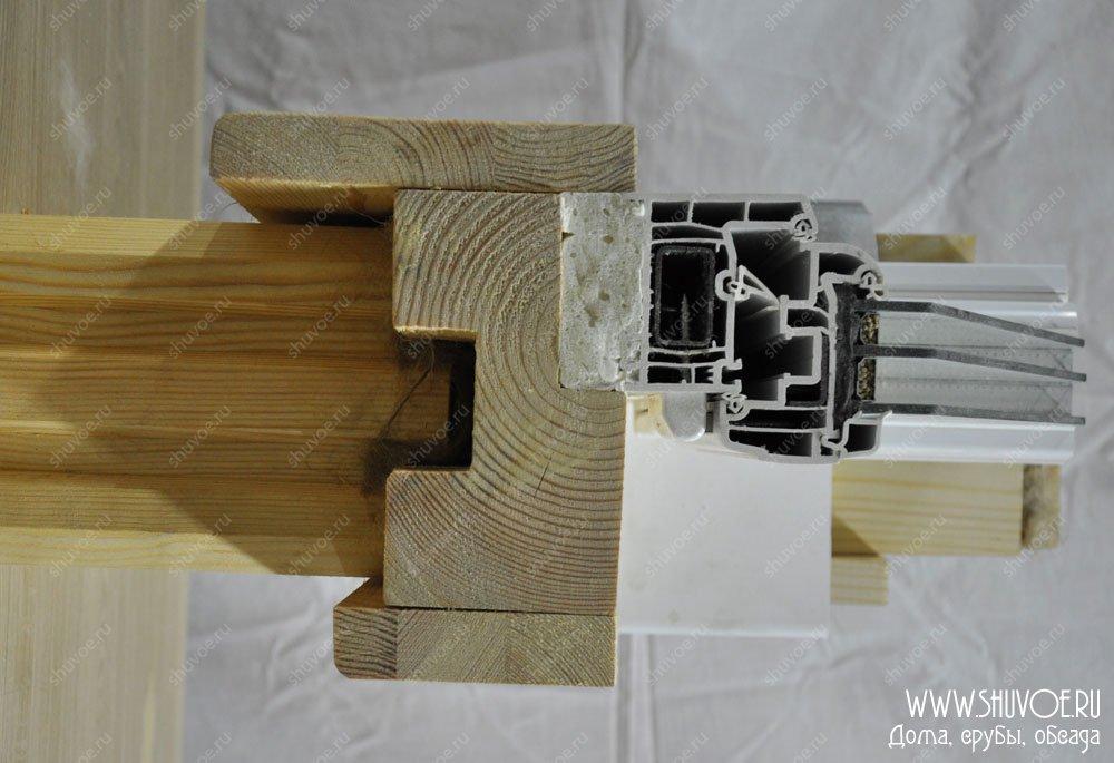 Деревянная коробка для окна своими руками 59