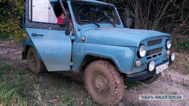 Продам УАЗ 31514