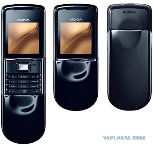 Nokia намерена возродить легендарный премиум-бренд