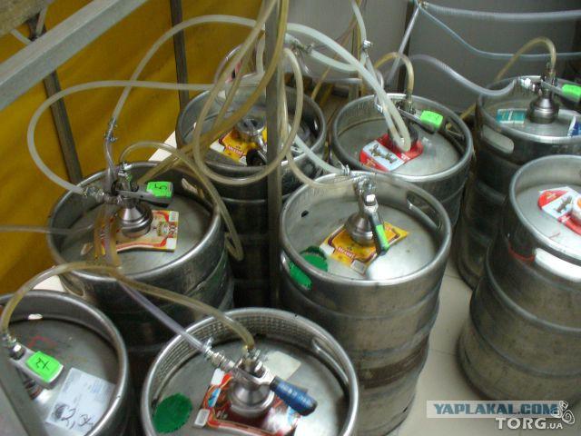Все для розлива пива в домашних условиях 702
