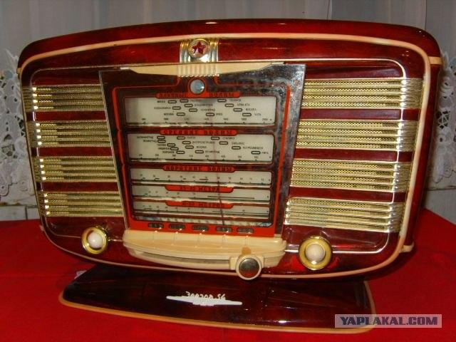 Радио онлайн слушать бесплатно в прямом эфире