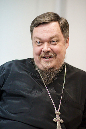 """Так вот в чем дело! Это """"расплата""""... Наказанием за грехи назвал протоиерей РПЦ повышение пенсионного возраста"""