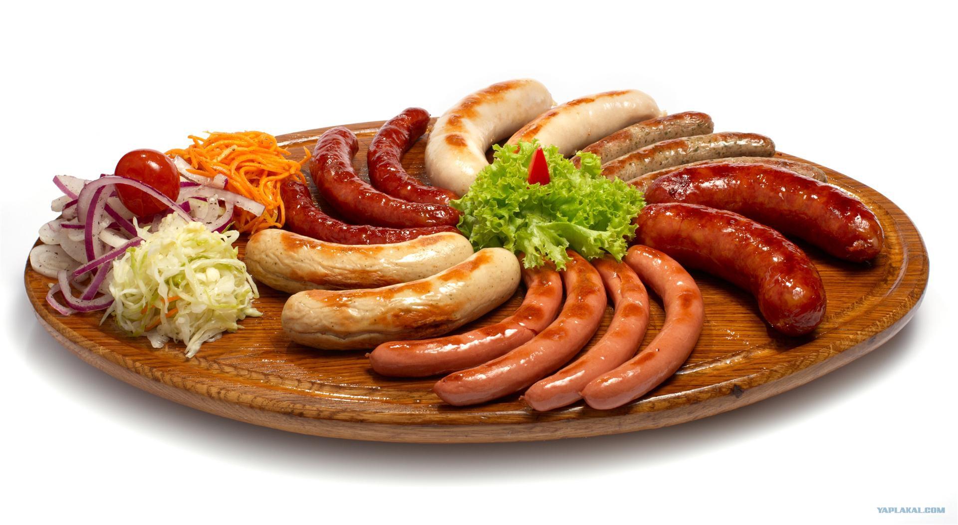 немецкие блюда рецепты с фото