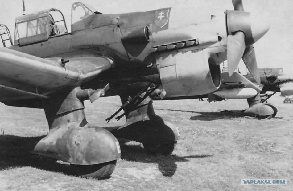 Ju 87g stuka engine verlinden productions 2310