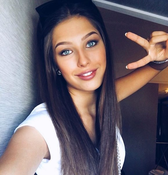 """На """"Мисс Мира 2016"""" Россию представит 18-летняя тюменка"""