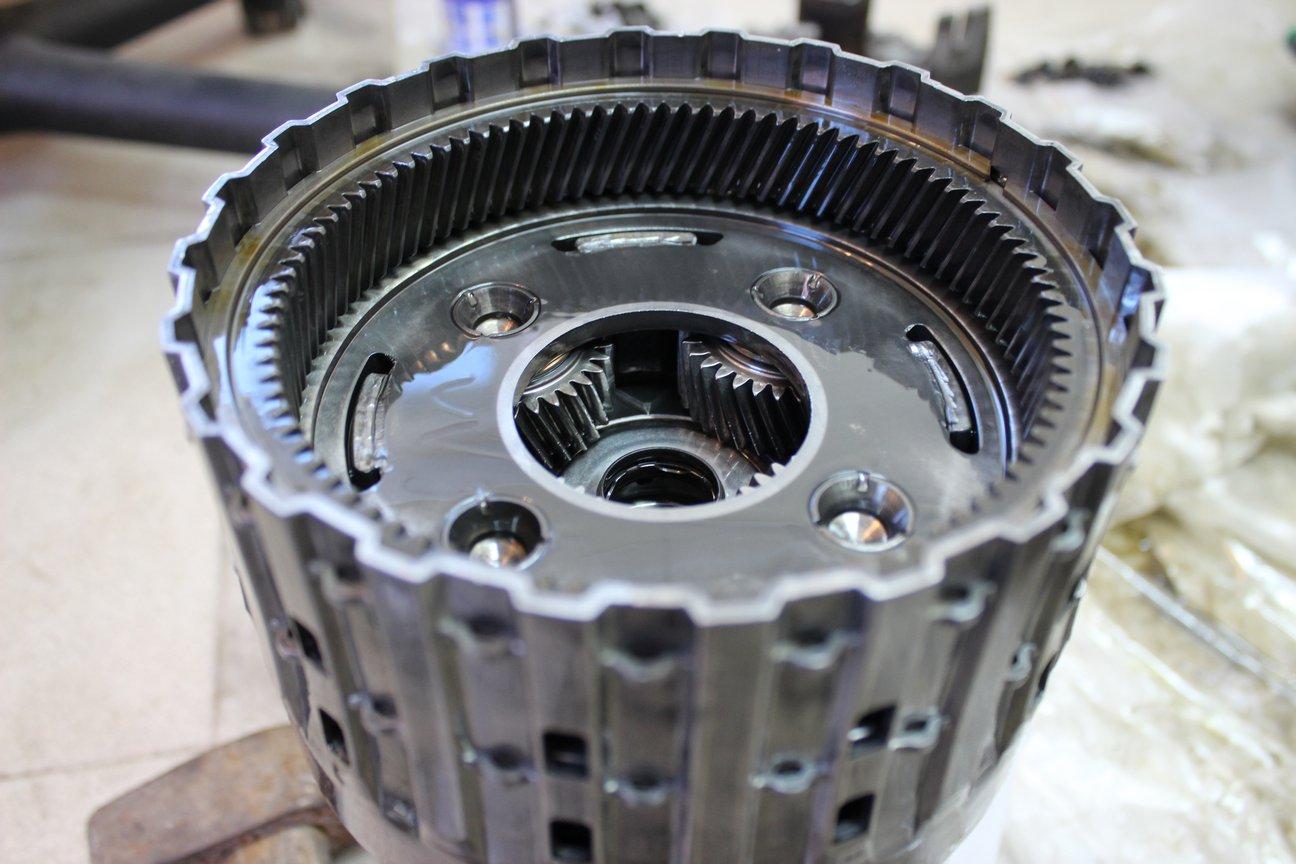 схема ремонта мкпп бмв zf е34