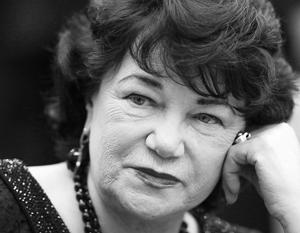 Памфилова предложила сдать мандат