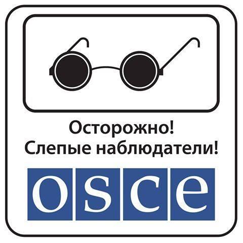 """Мы не можем позволить, чтобы миссия ОБСЕ на Донбассе """"ослепла"""", - Штайнмайер - Цензор.НЕТ 115"""