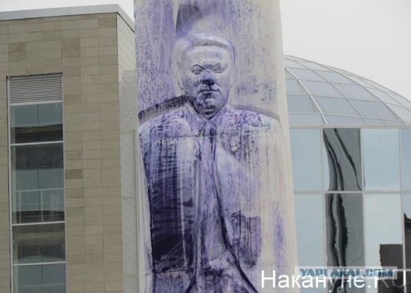 Центр памяти Ельцина стоимостью более 7 млрд руб.