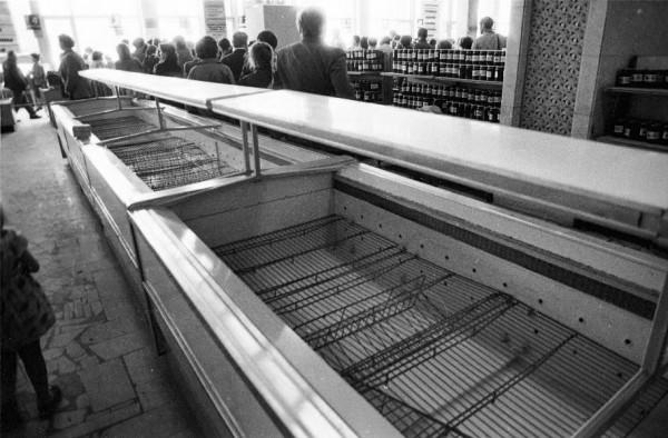 ЧП в Венесуэле: еды и медикаментов нет. Инфляция зашкаливает