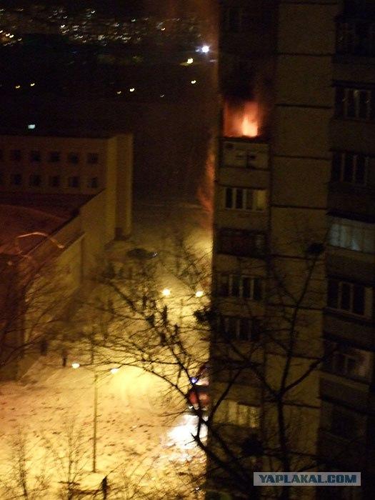 В Харькове взорвалась многоэтажка, есть жертвы