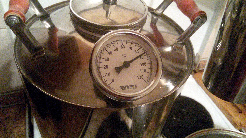 Самогон: изготовление водки в домашних условиях