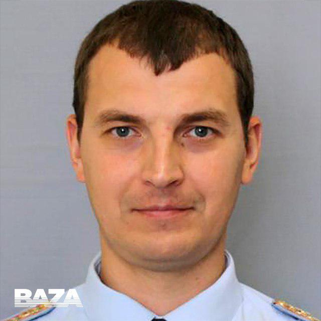 В Москве подполковник полиции напал на сотрудников ФСБ, когда его пытались задержать