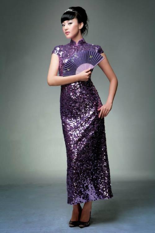 Куплю китайские платья