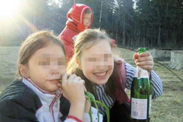 Секс в школьных лагерях фото 567-751