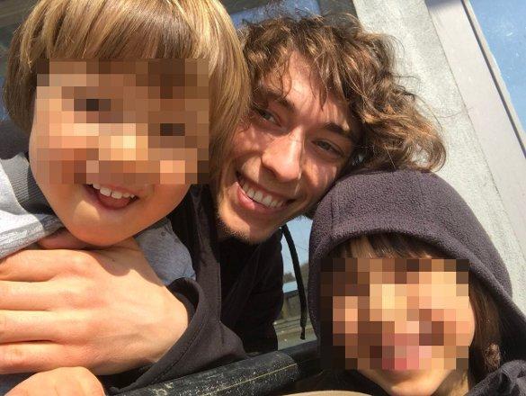 Питерская #яжемать стала скандально популярной, заявив что её сыновей украл их собственный отец