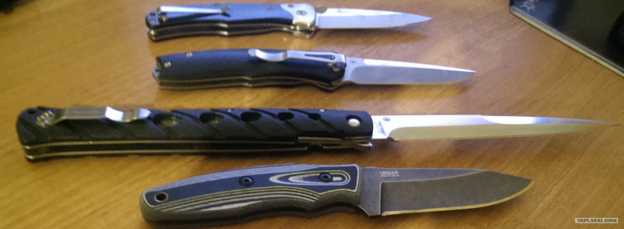 Можно ли дарить ножи в подарок? Почему нельзя дарить нож? 92