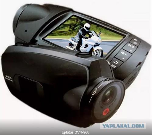 Экшн Eplutus DVR-968 камера (не раб) 600р
