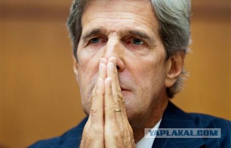 Джон Керри: США готовы к немедленному началу
