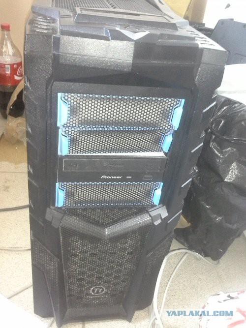 Продам Комп Core i7