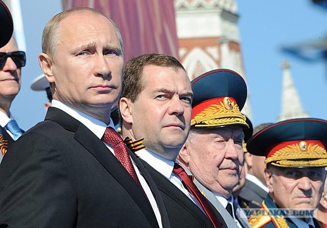 Поляки и День Победы