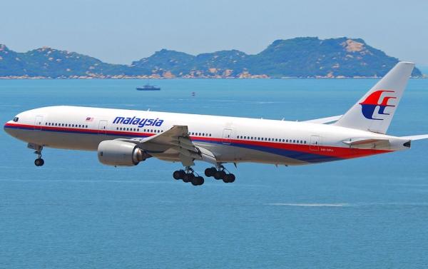 Тайна Boeing 777 MH370