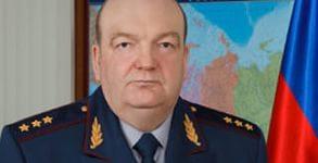 Задержан бывший директор ФСИН Александр Реймер