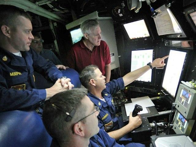 трагедии подводных лодок fb2