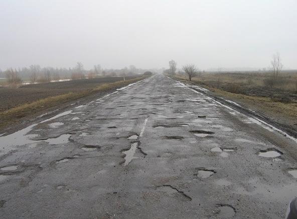 На Ставрополье главу сельской администрации избили за плохое качество дорог