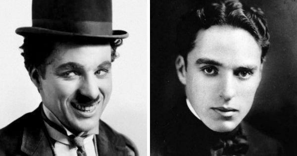 Как выглядели знаменитости без усов