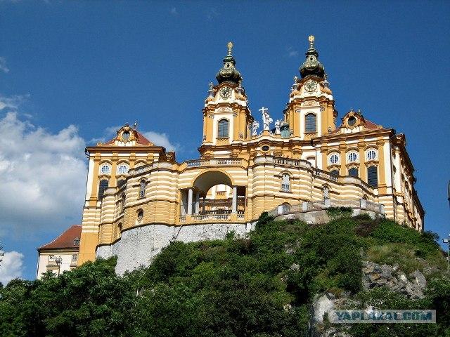10 лучших исторических мест мира
