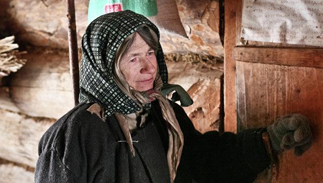 Глава Хакасии запретил прилетать в заповедник, где живет Агафья Лыкова