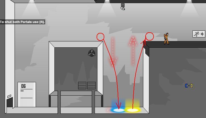 portal 2 flash version