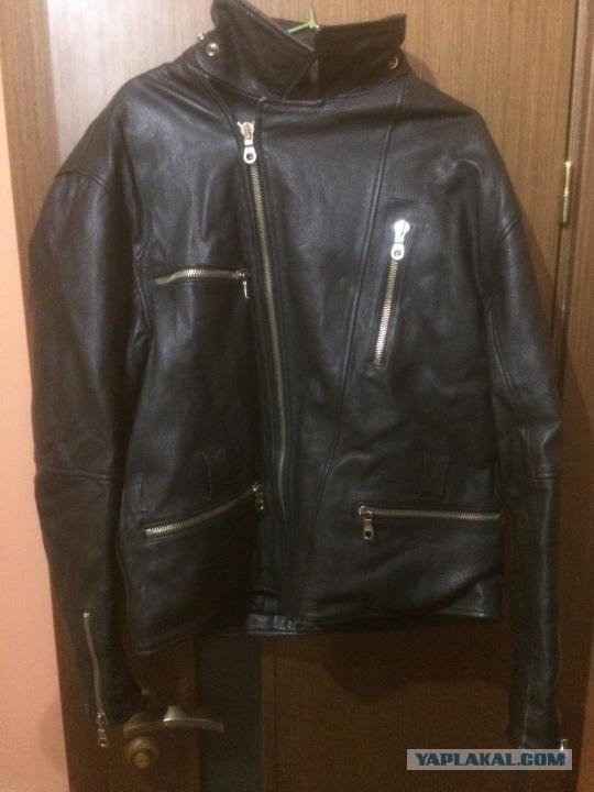 Продам куртку-косуху SPIDI (Москва)