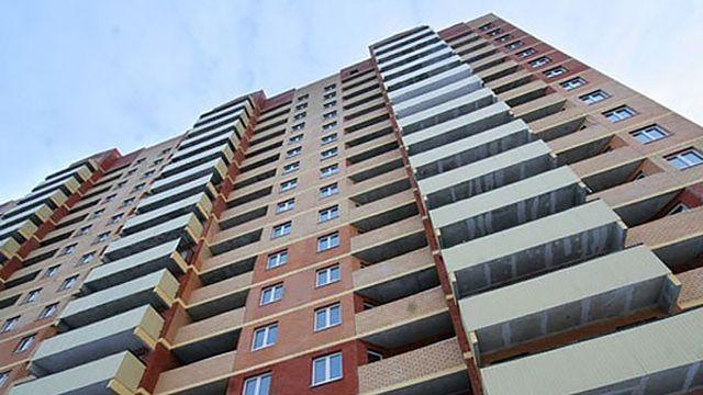 Две 13-летние девочки погибли после падения с 7 этажа в Туле
