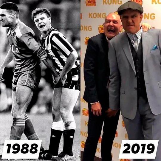 30 лет спустя