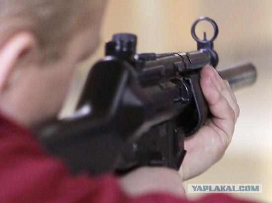 В армянском Гюмри расстреляли семью из 6 человек