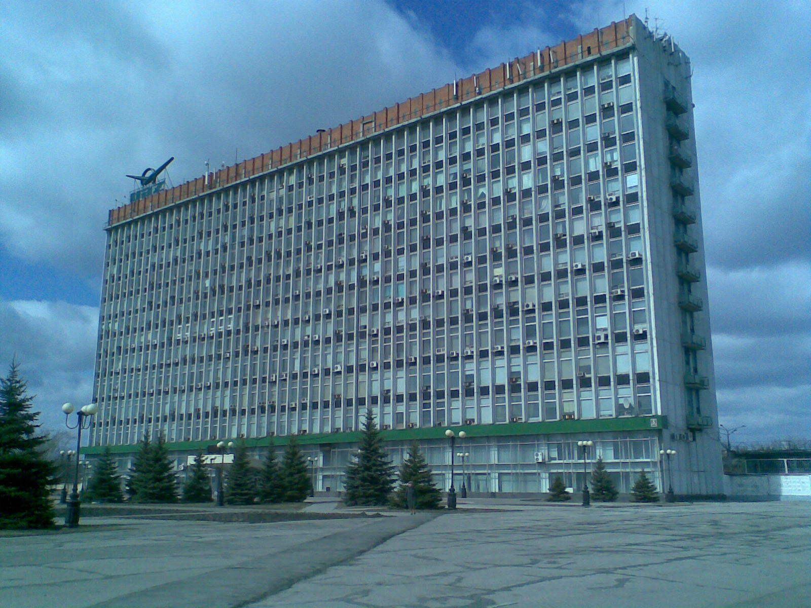 post 3 13128308348649 Завод УАЗ