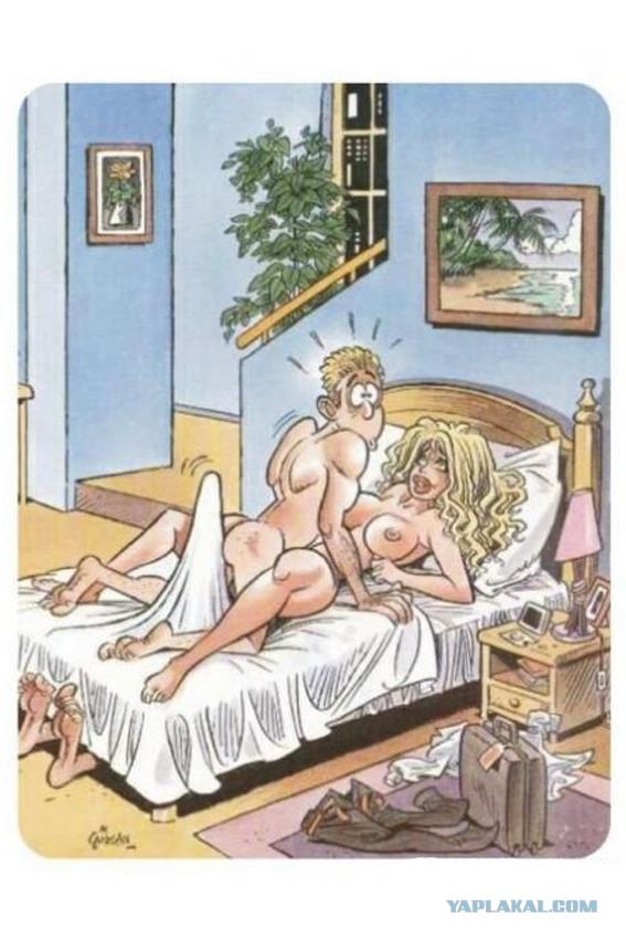 Секс про картинки прикольные приколы
