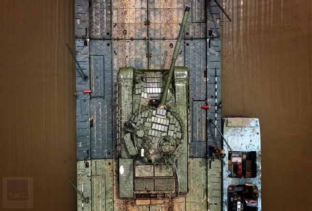 Фотоподборка военной техники