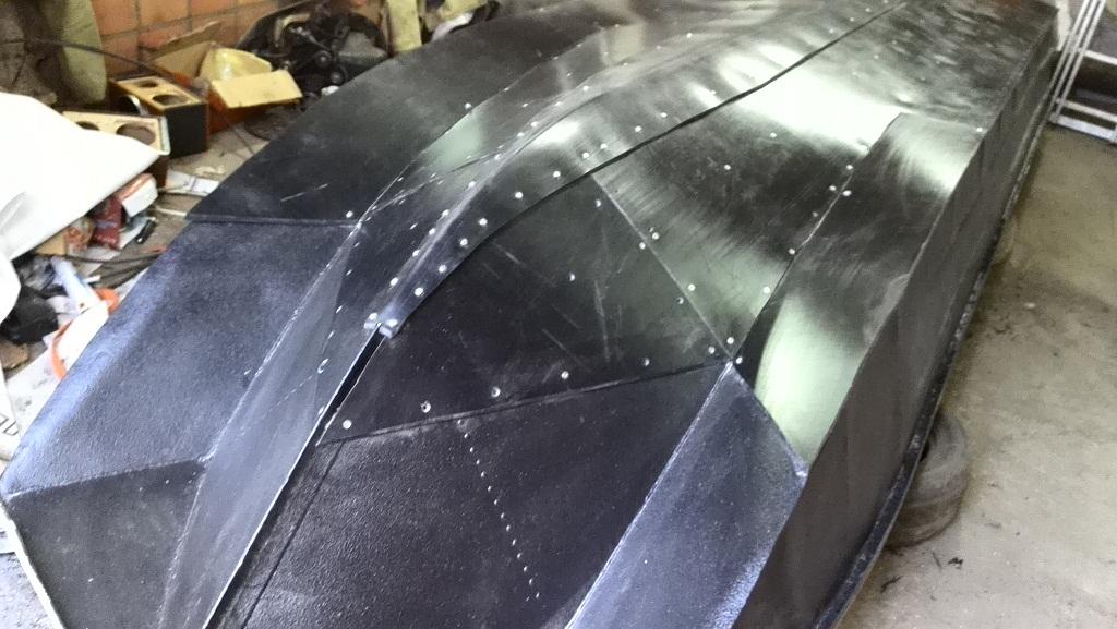 Поделки из крышек металлических 33