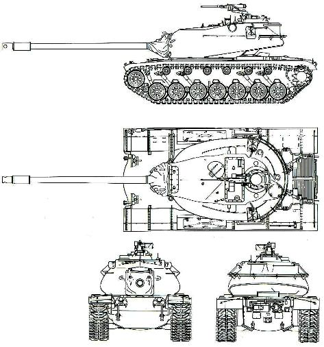 Сфера танкового производства - Страница 5 Post-3-12688597891583